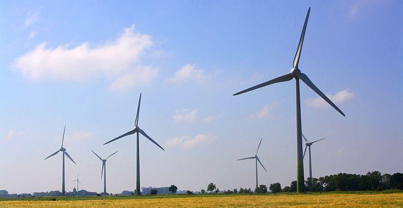 Windkraftanlagen contra Erdbebensicherheit