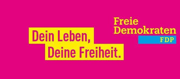 Logo Freie Demokraten