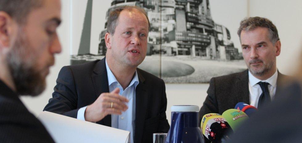 Gutachten widerlegt Aussagen von Innenminister Jäger