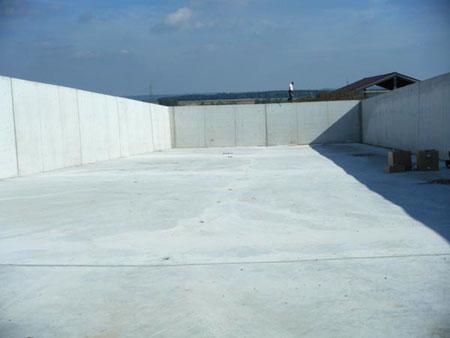 Fugen-Center Gersthofen –Biogasanlagen und Fahrsilos